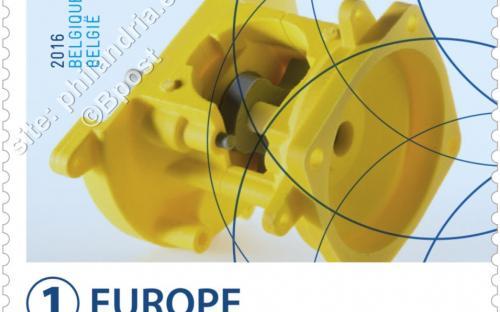 14 maart: Winnend België (3D Printing)