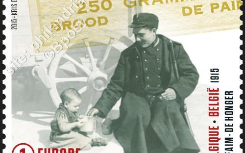 23 maart: De Groote Oorlog (De honger)
