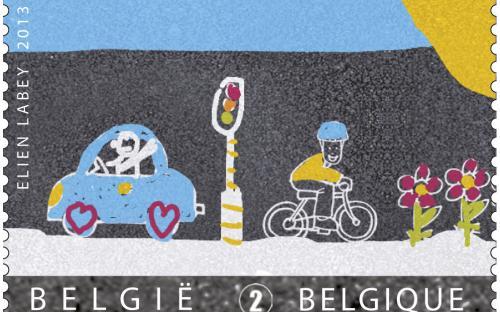 11 februari: verkeersveiligheid 'Go for Zero', auto en fiets