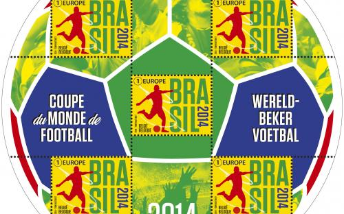 10 juni: Brasil 2014 (Vel)
