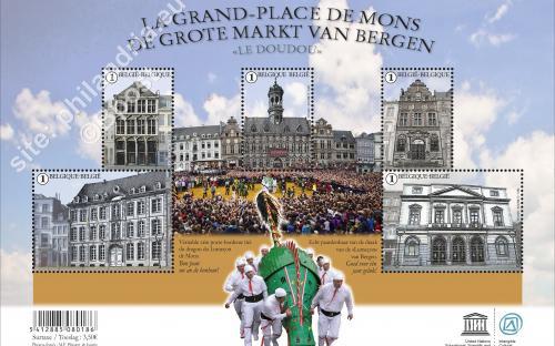 1 juni: De Grote Markt van Mons - Het volledige blaadje