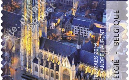 22 augustus: België vanuit de hemel, Mechelen