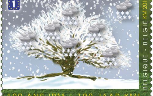 24 juni: 100 jaar KMI, winter