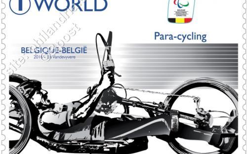 22 augustus: Olympische Spelen en Paralympiques te Rio, Para-cycling
