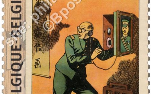 22 augustus: 70 jaar Weekblad Kuifje / Journal Tintin 3