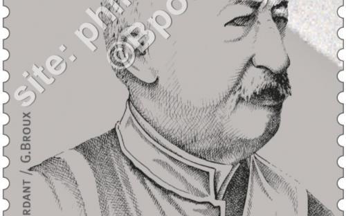24 oktober: Belgische Nobelprijswinnaars, Gustave Rolin-Jaequemyns