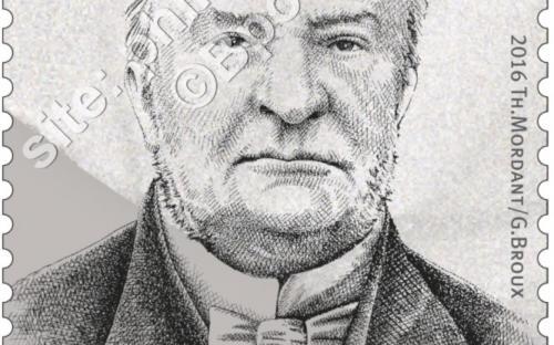24 oktober: Belgische Nobelprijswinnaars, Auguste Beernaert