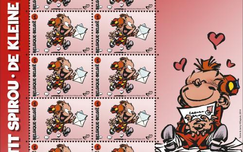 6 oktober: De kleine Robbe (vel)