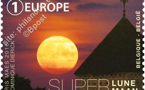 24 oktober: Supermaan 4