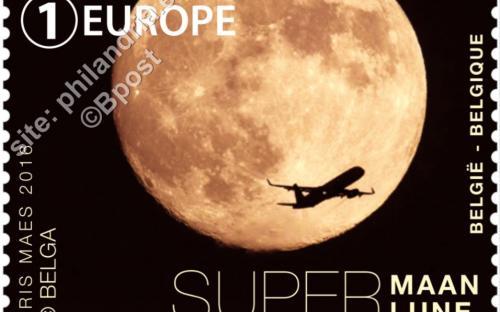 24 oktober: Supermaan 5