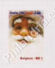 België: TBC-Post, Kerstmis 2015